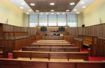 Central Criminal Court Inside