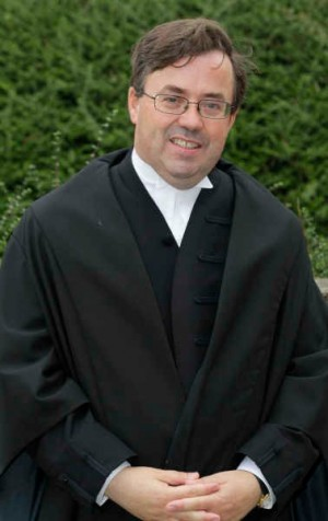 Judge Gerard Hogan