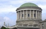 Four Courts dome