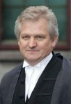 Mr Justice Michael White